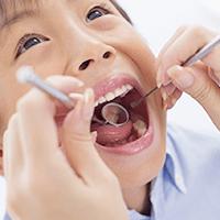 抜歯の可能性が低い